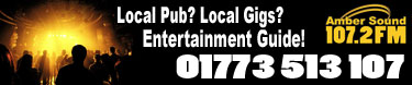 Entertainment Guide, Call 01773 513 107